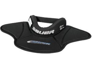 Bauer Защита шеи вратаря Reactor clavicle protector