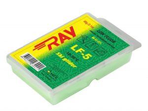 RAY Парафин LF5 -10...-30*C