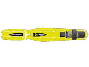"""Fischer Крепления для беговых лыж RACING R3 CLASSIC """"NNN"""""""