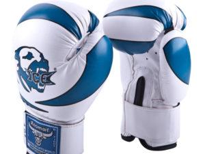 Roomaif RBG-172 Боксерские перчатки Синий