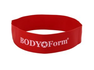 BodyForm Эспандер петля (18кг)