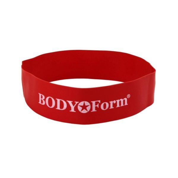 BodyForm Эспандер петля (18кг)