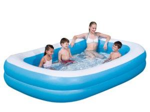Bestway 54006 Надувной бассейн