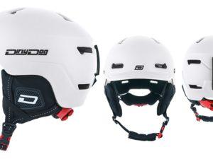 DirtyDog Krunk Шлем горнолыжный Белый