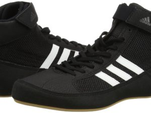 Adidas Борцовки с липучкой HVC - AQ3325