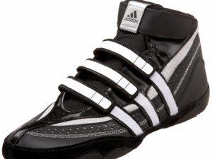 Adidas Extero Борцовки с липучкой Черный