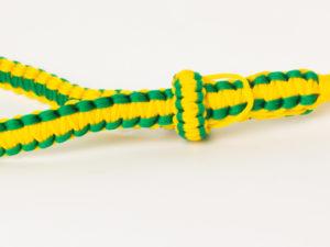 Twins Монгкон МК-3 Желтый/зеленый