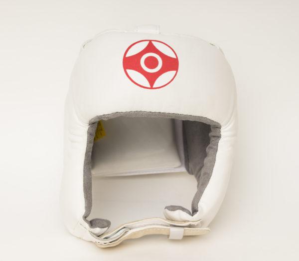 Рэй-Спорт Бокс1 Боксерский шлем Белый