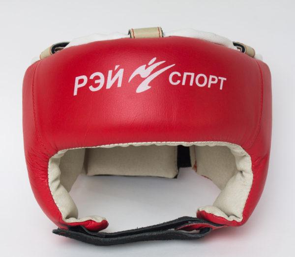 Рэй-Спорт Ш2К Боксерский шлем
