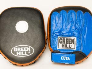 Green Hill Cuba Лапа для единоборств