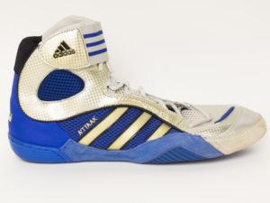 Adidas ATTAAK Боксерки Синий