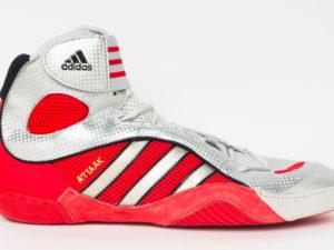 Adidas ATTAAK Боксерки Красный