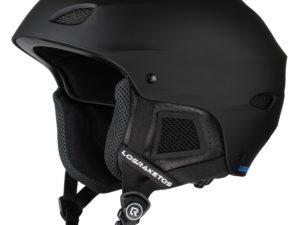 LosRaketos ONYX Шлем горнолыжный