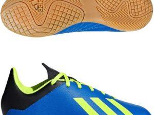 Adidas X Tango 18.4 IN Футзалки