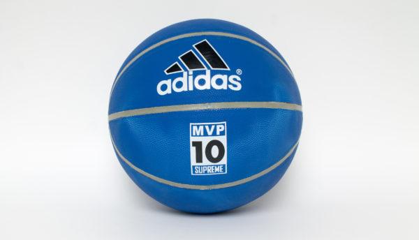 Adidas MVP 10 Supreme Мяч баскетбольный р.7