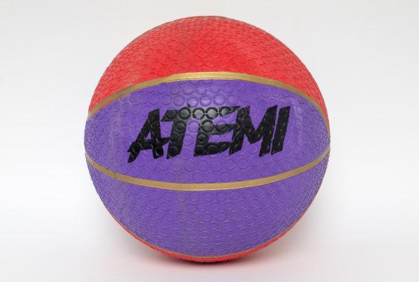 Мяч баскетбольный ATEMI SlamDunk р.7