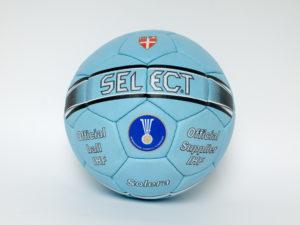 Мяч гандбольный Select Solera IHF р.3