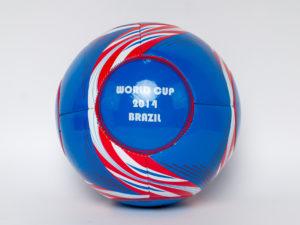 Мяч футбольный Torres World Cup Brazil р.5