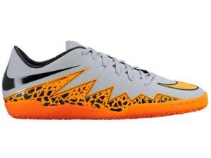 Nike Hypervenom Phelon II IC Футзалки Серый