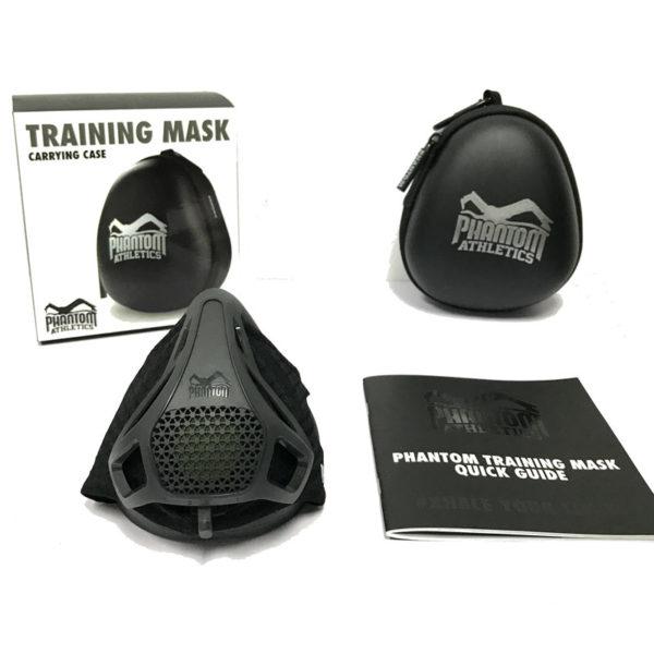 Phantom Athletics Тренировочная маска с кейсом