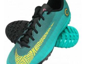 Nike Mercurial VaporX 12 CR7 Pro TF Сороконожки