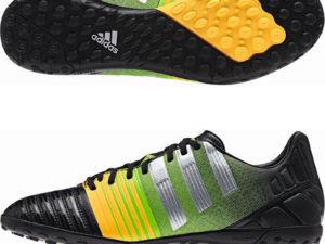 Adidas Nitrocharge 3.0 TF Сороконожки