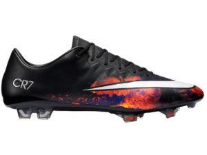 Nike Mercurial Vapor X CR FG Футбольные бутсы