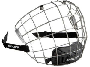Bauer 7500 Хоккейная маска SR