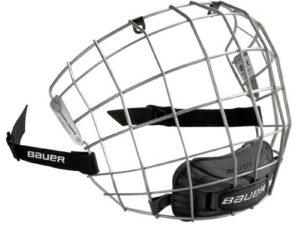"Bauer 7500 Хоккейная маска SR ""M"""