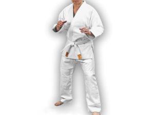Рэй-Спорт К7Х Кимоно для дзюдо