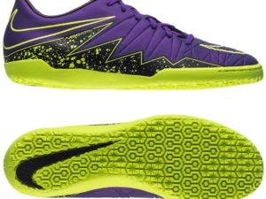 Nike Hypervenom Phelon II IC Футзалки Фиолетовый