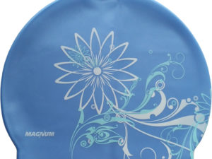 Magnum FLOWER-3 Шапочка для плавания