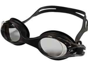 Speedo Очки для плавания Черный
