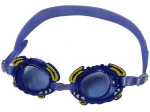 "Alpha Caprice Очки для плавания ""Крабики"""