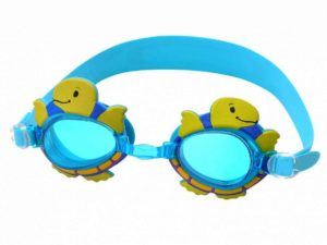 "Alpha Caprice Очки для плавания ""Черепахи"""