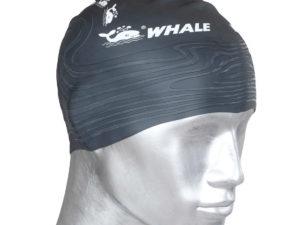 Whale cap-902 Шапочка для плавания