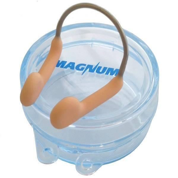 Magnum Зажим для носа