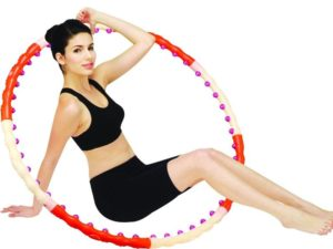 Health Hoop Magnetic 3 Хула-хуп