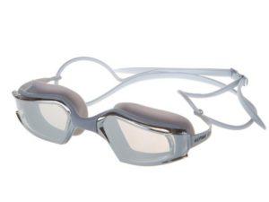 Alpha Caprice ga1218 Очки для плавания Серый