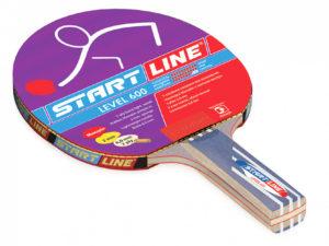 Startline Level 600 Ракетка для настольного тенниса