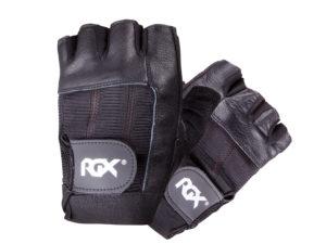 RGX PWG-52 Перчатки для фитнеса с напульсником