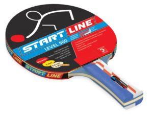 Startline Level 500 Ракетка для настольного тенниса