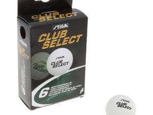 STIGA Club select Мяч для настольного тенниса