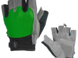 Xinluying Перчатки для фитнеса Зеленый