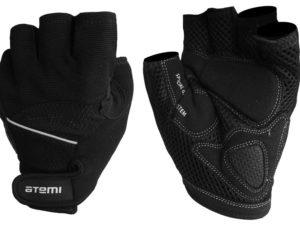 ATEMI AFG-04 Перчатки для фитнеса