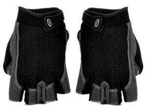 Xinluying Перчатки для фитнеса Черный