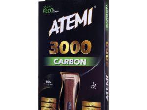 ATEMI Pro 3000 Carbon Ракетка для настольного тенниса