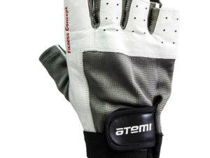 ATEMI AFG-02 Перчатки для фитнеса