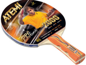 ATEMI Pro 2000 Ракетка для настольного тенниса