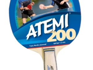 ATEMI 200 Ракетка для настольного тенниса